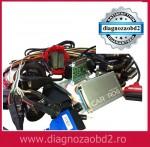 Programator Carprog  v10.05   citire cod radio Airbag reset, ECU Chip Tunning