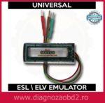 Emulator universal ESL / ELV –Mercedes Sprinter W906, VW Crafter