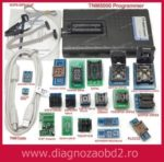 Programator memorii flash TNM5000 + 20 adaptoare nand