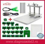 Masa profesionala BDM 100 din aluminiu + 22 adaptoare KTAG KESS Fgtech
