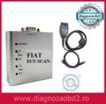 Interfata diagnoza K-line si CAN.BUS , pentru Fiat – ECU SCAN , completa !