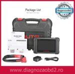 Tester diagnoza auto Autel MaxiDAS DS808 OBD2 – ORIGINAL