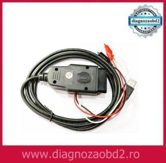 Tester diagnoza auto – scaner Webasto & Eberspacher OBD2