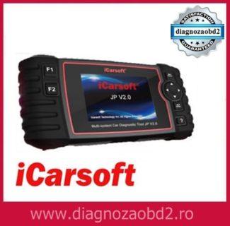 Scaner diagnoza auto iCarsoft JP V2.0 Mazda, Mitsubishi, Nissan, Subaru,Honda,Toyota,Lexus,Scion,Isuzu,Infiniti