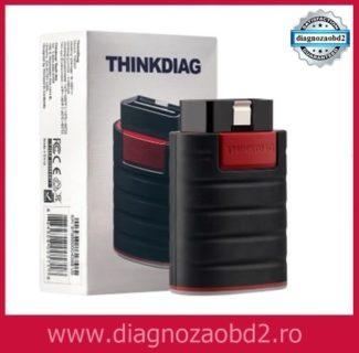 Scaner diagnoza auto tester Launch Thinkdiag Full  OBD2